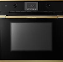 Встраиваемый электрический духовой шкаф Kuppersbusch BP 6350.0 S4 черный
