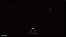Встраиваемая индукционная варочная панель Kuppersbusch KI 9820.0 SR