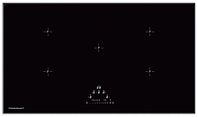 Встраиваемая индукционная варочная панель Kuppersbusch KI 9820.0 SF