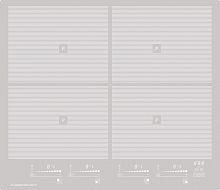 Встраиваемая индукционная варочная панель Kuppersbusch KI 6800.0 GR