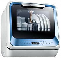 Посудомоечная машина Midea MCFD-42900BL Mini