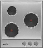 Встраиваемая электрическая варочная панель Simfer H45E03M011