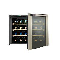 Встраиваемый винный шкаф Indel B BUILT-IN 36 Homme Plus (одна зона)