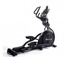 Эллиптический тренажер Sole Fitness E98 (2016)