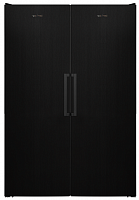 Холодильник Vestfrost VF395-1SB BH