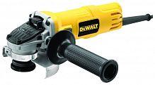 Углошлифовальная машина DeWalt DWE4051-KS