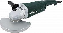 Угловая шлифмашина Metabo W 2000-230