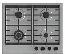 Встраиваемая газовая варочная панель Gorenje GKT641X