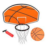 Баскетбольный щит для батутов Unix Line Supreme 10-16ft