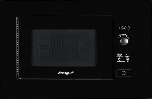 Встраиваемая микроволновая печь Weissgauff HMT-206 фото 2