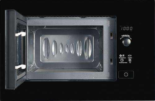 Встраиваемая микроволновая печь Weissgauff HMT-206 фото 3