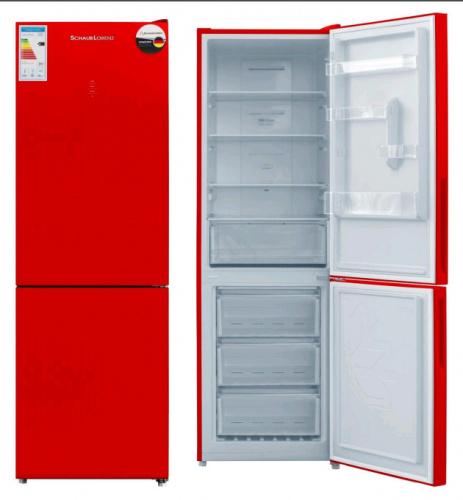 Холодильник Schaub Lorenz SLU S185DR1 фото 5