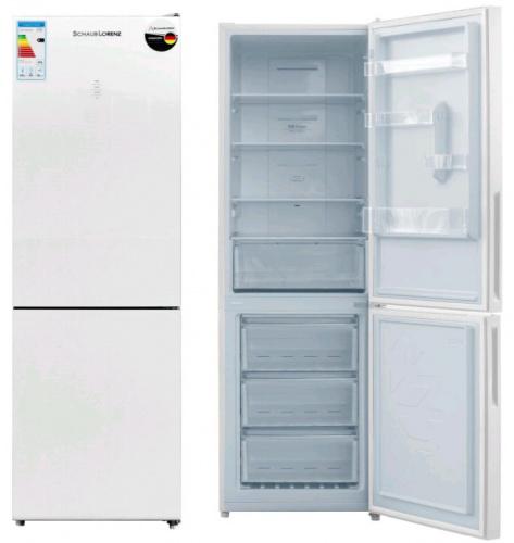 Холодильник Schaub Lorenz SLU S185DL1 фото 5