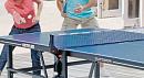 Как выбрать теннисной стол?!
