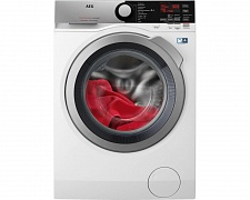 Установка и подключение стиральной машины