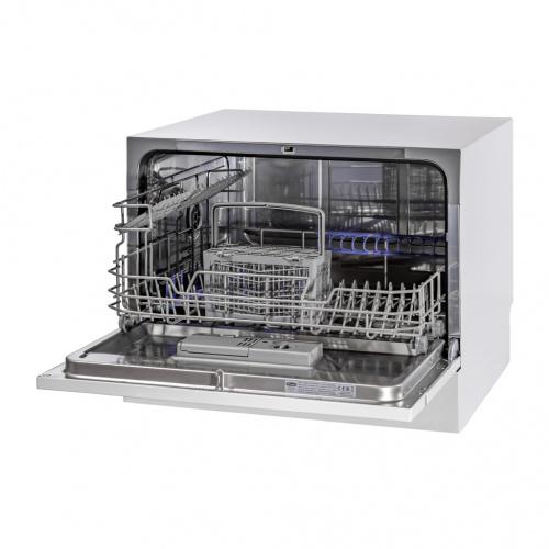 Посудомоечная машина DeLonghi DDW07T Onics фото 4