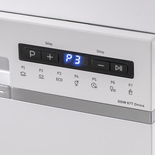 Посудомоечная машина DeLonghi DDW07T Onics фото 5