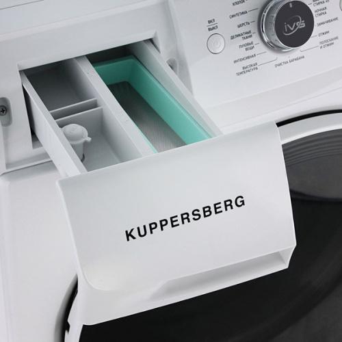Стиральная машина Kuppersberg WIS 56128 фото 4