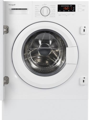 Встраиваемая стиральная машина Weissgauff WMI 6128D фото 2