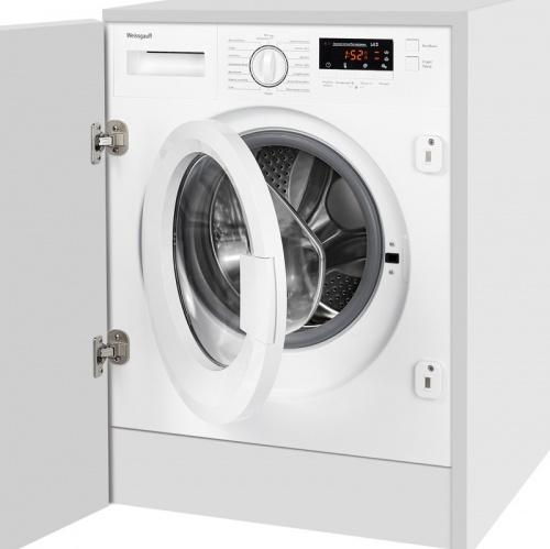Встраиваемая стиральная машина Weissgauff WMI 6128D фото 4