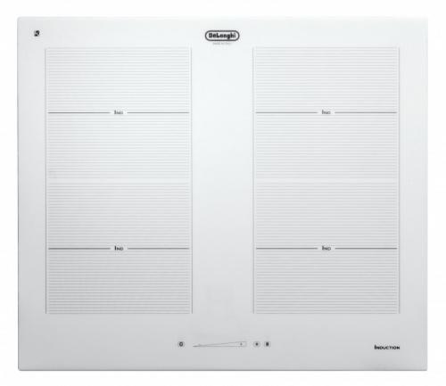 Встраиваемая индукционная варочная панель DeLonghi PIND 5 B фото 2