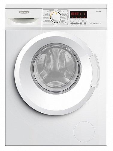 Представляем новинку: стиральные машины Бирюса по минимальной цене в России!