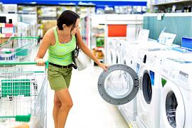 Выбираем стиральную машину: что необходимо учесть при покупке?