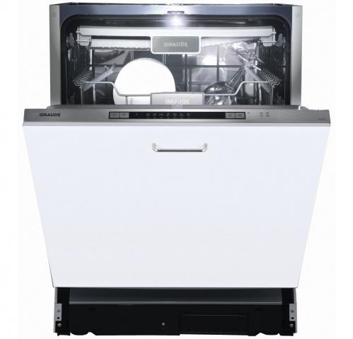 Встраиваемая посудомоечная машина Graude VG 60.1 фото 2