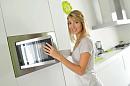Как выбрать встраиваемую микроволновую печь? На что обратить внимание при покупке?