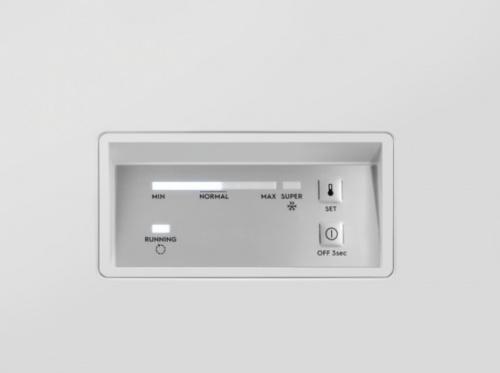 Морозильник-ларь Electrolux LCB3LF31W0 фото 4