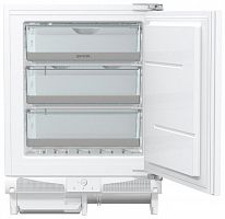 Встраиваемая морозильная камера Gorenje FIU 6091 AW