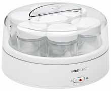 Йогуртница Clatronic JM 3344 белый