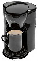 Кофеварка Clatronic KA 3356 чёрный
