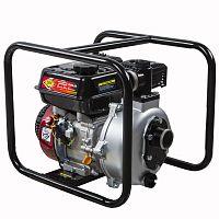 Мотопомпа бензиновая высоконапорная DDE PH50-80
