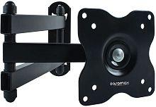 Кронштейн для телевизора Kromax DIX-15 черный