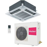 Сплит-система Haier AB12CS1ERA(S)