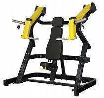 Жим от груди Bronze Gym XA-02