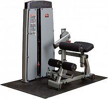 Тренажер для пресса и спины Body Solid Pro-Dual DABB SF