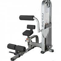 Пресс-машина Body Solid ProClub SAM-900