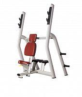 Скамья для жима Bronze Gym H-025 C