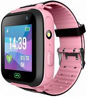 Умные детские часы Jet Kid Swimmer pink