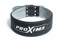 Пояс тяжелоатлетический Proxima PX-BL (размер L)