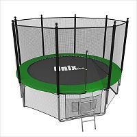 Батут Unix Line 6 ft outside green