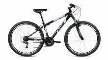Велосипед Altair AL 27,5 V 21 ск (2020-2021) 15 (RBKT1M67Q005) темно-синий/серебро