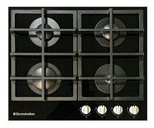 Встраиваемая газовая варочная панель Electronicsdeluxe GG4 750229F-012