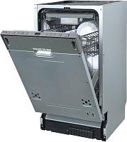 Встраиваемая посудомоечная машина Kraft Technology TCH-DM459D1103SBI