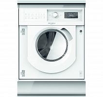 Встраиваемая стиральная машина Whirlpool BI WMWG71484E