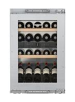 Встраиваемый винный шкаф Liebherr EWTdf 1653