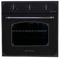 Встраиваемый электрический духовой шкаф Electronicsdeluxe 6006.03 эшв-011