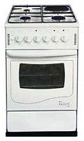 Комбинированная плита Лысьва ЭГ 1/3г01-2у белый